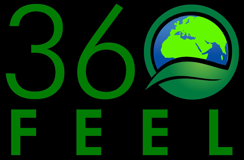 360Feel Logo