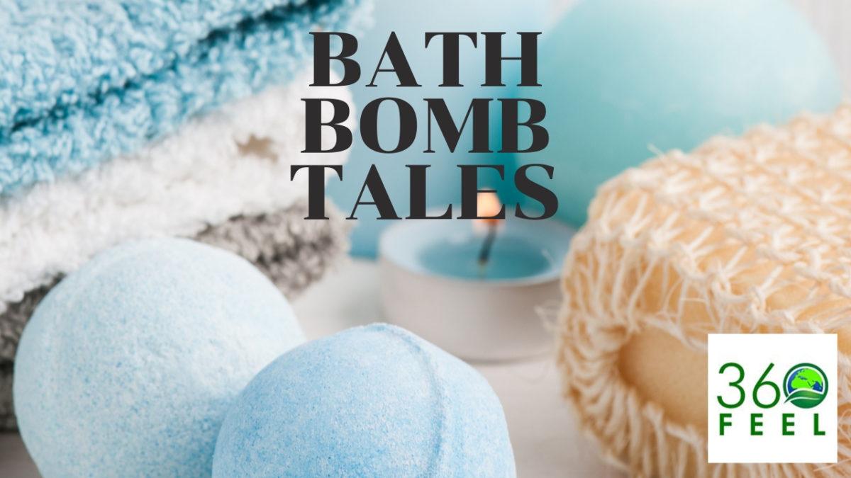 Bath Bomb Tales